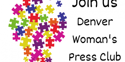 Join The Denver Woman's Press Club
