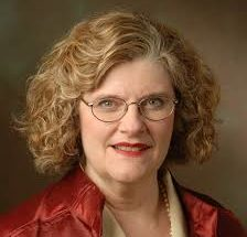 Anne Randolph, Denver Woman's Press Club President 2019-2020