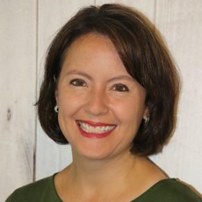 Meet New Member – Carrie Arnold