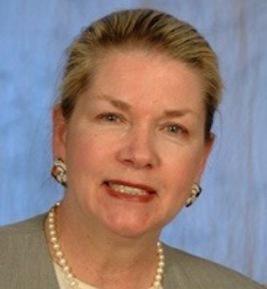 Meet New Member – Joan Beesley