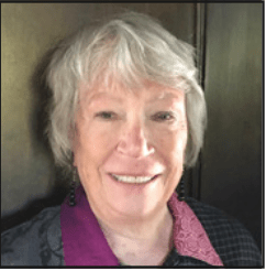 Read more about the article Bonnie McCune to Present at RMFW